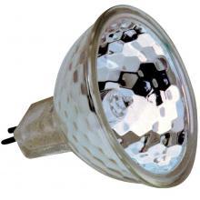 Галогеновая лампа 50Вт со стеклом