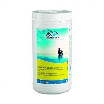 Гранулят Chemoform Oxi Chlor Shock - 1 кг