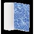 SUPRA мрамор синий / Marble blue 165 cm, цвет 920/20