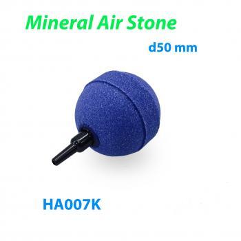 Распылитель (диффузор) воздушный круглый Mineral Sand Air Stone Ø50мм круглый