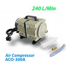Компрессор для пруда ACO-300A 240 л/мин
