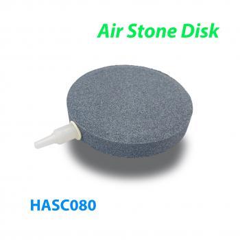 Распылитель (диффузор) воздушный круглый Air Stone Disk ASC-80 Ø80 мм
