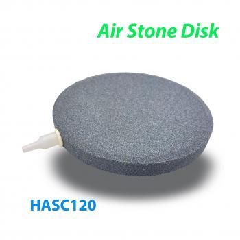 Распылитель (диффузор) воздушный круглый Air Stone Disk ASC-120 диаметром 120 мм