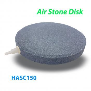 Распылитель (диффузор) воздушный круглый Air Stone Disk ASC-150 d150 мм