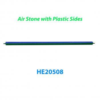 """Распылитель воздуха в пластиковом корпусе Air Stone A023 20"""" длинной 508 мм планка"""