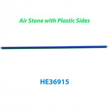"""Распылитель воздуха в пластиковом корпусе Air Stone A023 36"""" длинной 914 мм планка"""