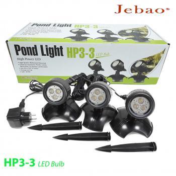 Светильник для пруда HP3-3