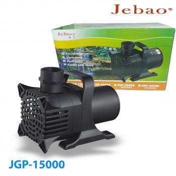 Насос для пруда Jebao погружной JGP 15000