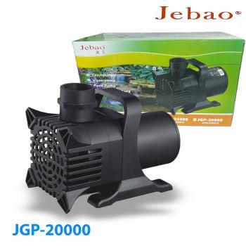Насос для пруда Jebao погружной JGP 20000