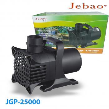 Насос для пруда Jebao погружной JGP 25000