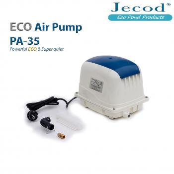 Компрессор для пруда Jebao Jecod PA 35 мембранный на 35 л/мин для подачи воздуха