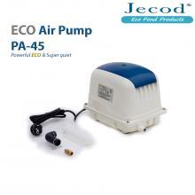 Компрессор для пруда Jebao Jecod PA 45 мембранный на 45 л/мин для подачи воздуха