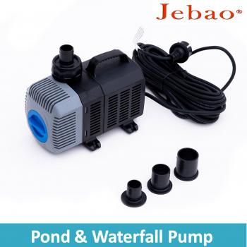 Насос для пруда Jebao с регулятором протока типа ME-10000