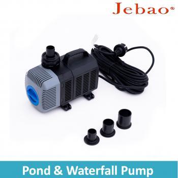 Насос для пруда Jebao с регулятором протока типа ME-6500