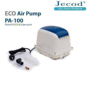 Компрессор для пруда воздушный мембранный PA-100