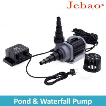 Насос для пруда Jebao с регулятором мощности TSP-15000