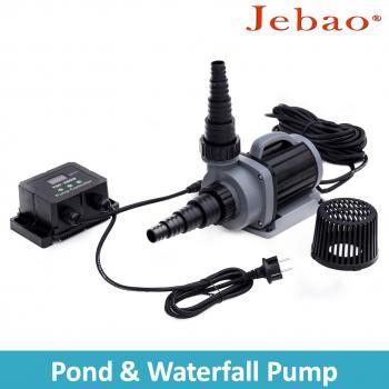 Насос для пруда Jebao с регулятором мощности TSP-20000