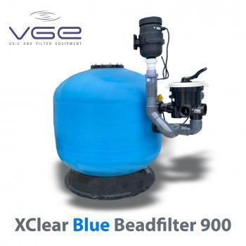 Фильтр биологической очистки для пруда напорный Xclear Blue Beadfilter 900 до 25 м3/час