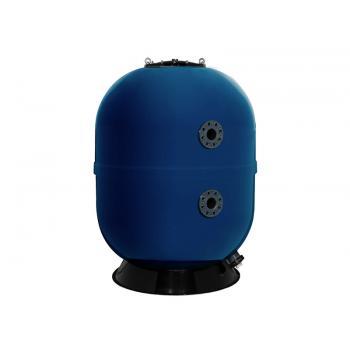 Фильтровальная емкость Ocean Industrial, 1050 мм, 17 м3/час, скорость фильтрации 20м3/час/м2, подсоединение 63мм