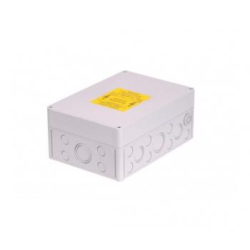 Суб-дистрибютор для LED, 4 клемы