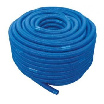Плавающий шланг, диаметр 32 мм, кратность 1,1 м, голубой