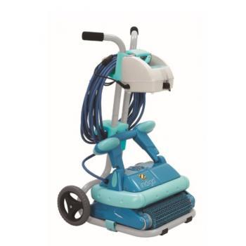 INDIGO  - автоматический управляемый робот-уборщик для бассейнов кабель 18 метров.