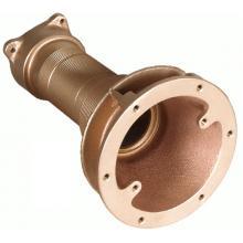 """Закладной элемент заборного устройства Combi Whirl для бетонных и пленочных бассейнов, резьба 2"""", глубина 240 мм"""