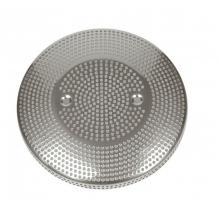 Лицевая панель заборного устройства Combi Whirl, наружный диаметр 200 мм