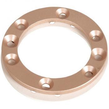 Фланцевый комплект пневмокнопки / сенсорного включателя Fitstar