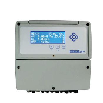 Станция дозации Kontrol PC 800 (PH/CL) без насосов