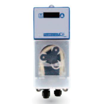 Дозирующий насос перистальтического типа POOL KRONOS 10, pH , 1,5 л/ч NEW