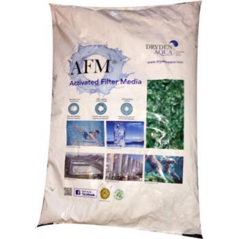 Активный фильтрующий материал (AFM) 0,5-1,0 мм, 25 кг