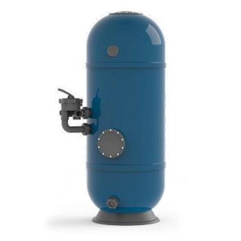 """Фильтрационная емкость Barent 620мм, с 2"""" клапаном"""