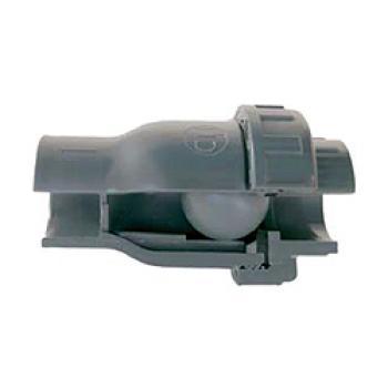 Обратный клапан без пружины 16 мм