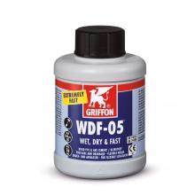 Клей WDF-05,  250мл для флекса+щеточка