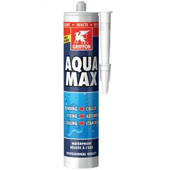 Герметик Griffon Aqua Max CRT