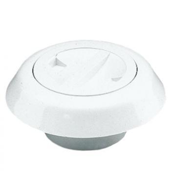 Форсунка пылесоса пластик, вклейка  д=50мм, РN-10 Astral Pool
