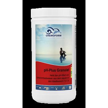 pH-Regulator Plus (гранулят) Препарат для повышения уровня рН 1 кг