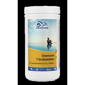 Chemochlor-T-Großtabletten (табл. 200 г)