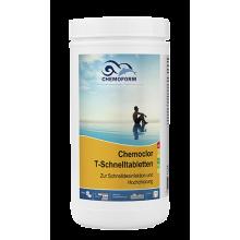 Chemochlor-T-Schnelltabletten (табл. 20 г)