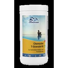 Chemochlor-T-Granulat 65 (гранулят) Быстрорастворимый хлорпрепарат для ударного хлорирования
