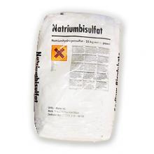 pH-Regulator Minus (гранулят). Препарат для снижения уровня рН в воде 25 кг