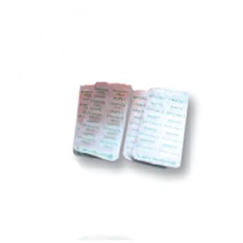 DPD таблетки №4 О2 - 10 штук