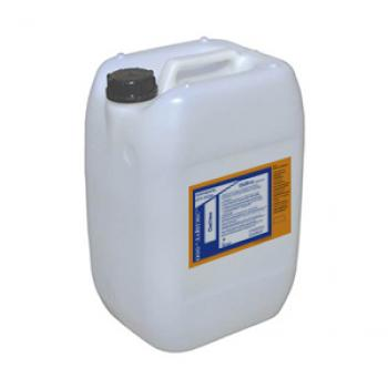 Oxiline - жидкий препарат на основе активного кислорода для дозирования при помощи автоматических дозирующих станций