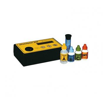 Photolyser 300 цифровой фотометр для анализа воды (9 параметров)