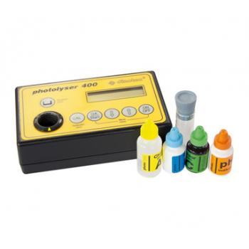 Photolyser 400 цифровой фотометр для анализа воды (23 параметра)