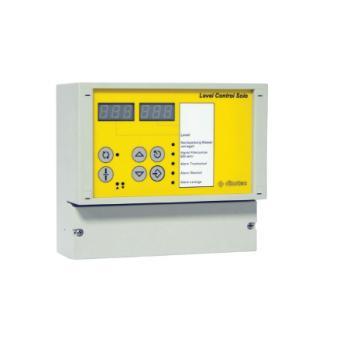 Level Control SOLO - прибор контроля уровня в емкости (точность до 1 см)