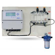 Измерительно-регулирующая станция Kontrol 800 pH / Redoх без насосов