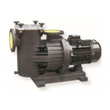 Насос Magnus 4- 1000 , IE3, 1450 rpm  400B, 126 м3/ч, 7,5 кВт. фланцевое подключение 110 мм, бронзовая турбина.