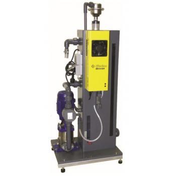 din-o-zon VARIO V2 - озонаторная установка 2 г/час